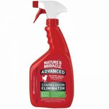 Natures Miracle Stain & Odor Eliminator Advanced 946 ml