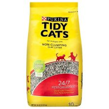 ARENA SANITARIA TIDY CATS 9 KG