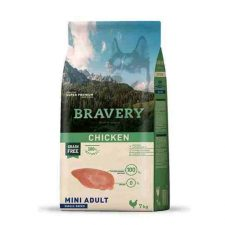 Bravery Chicken Mini Adult Small 7Kg
